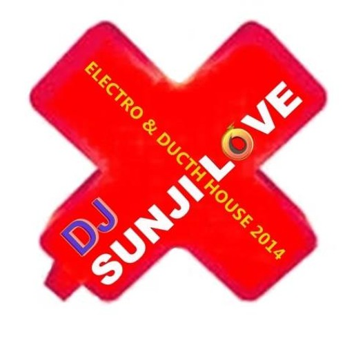ELECTRO & DUTCH HOUSE 2014 [NONSTOP MIX] - SUNJI LOVE THAILAND