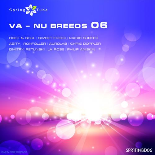 VA - Nu Breeds 06