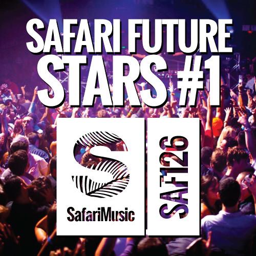 Broz Rodriguez - Fiesta (Original Mix)[Safari Music]