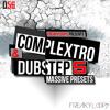 FL056 - Complextro & Dubstep Vol 5 Sample Pack Demo : NI Massive Presets