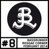 Bassrunner Reggae Corner on FM4 Tribe Vibes 06Feb14