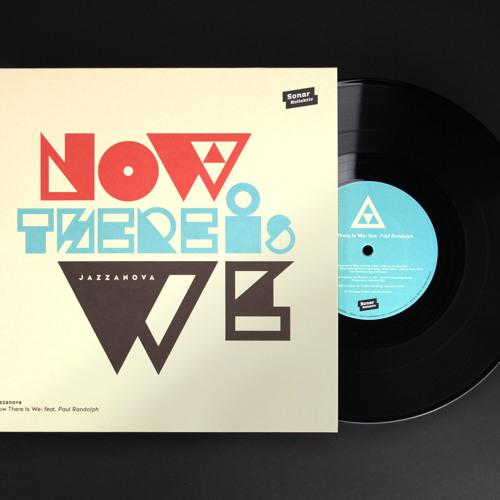 Jazzanova - Now There Is We Feat. Paul Randolph