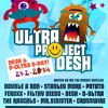 Double A Ron - Ultra Project Desh Mixtape (FREE DOWNLOAD)