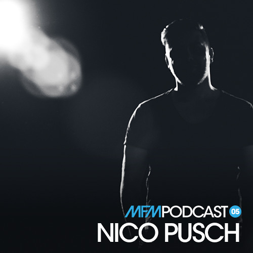 MFM Booking Podcast #5 by Nico Pusch