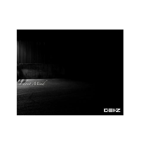 Detz - I dont Mind (forthcoming)