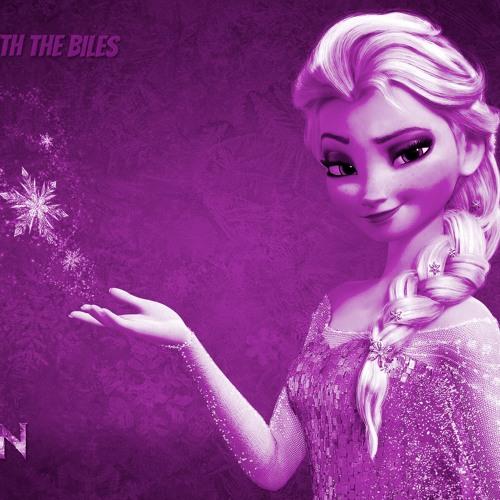 [Frozen] Let it go - Idina menzel (Club Mix by Biles)