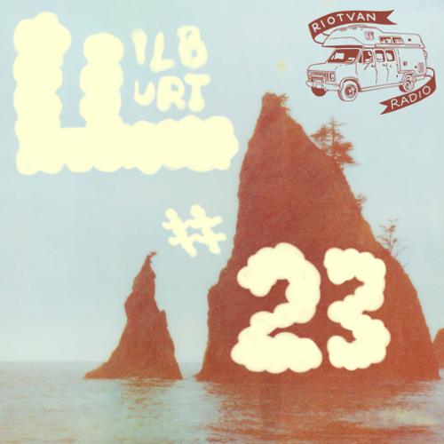 RIOTVAN RADIO #23 | Filburt