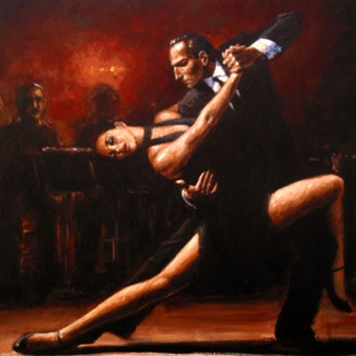 Tu Que Nunca Seras - Tango for String Quartet
