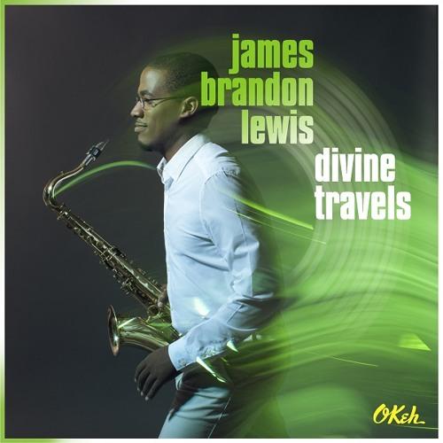 James Brandon Lewis - Organized Minorities