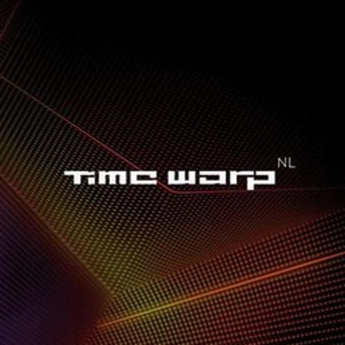 PONY @ Time Warp Holland 2013