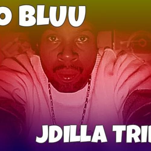 AFRO BLUU/JDILLA TRIBUTE