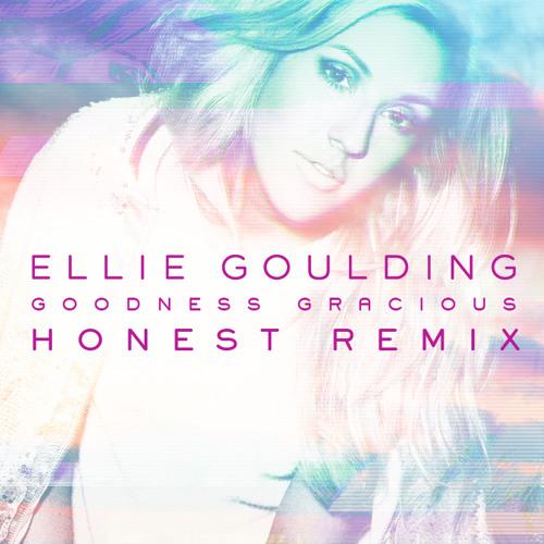 Ellie Goulding - Goodness Gracious (Honest Remix)