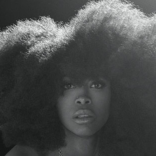 Erykah Badu - Honey (L-Side Bootleg 2013)