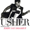 Usher's U Make Me Wanna (Jerry Jay Twerk Edit) 96 BPM