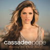 Cassadee Pope - Wasting All These Tears Cover