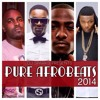PURE AFROBEATS 2014 MIXED BY DJ SPARKS
