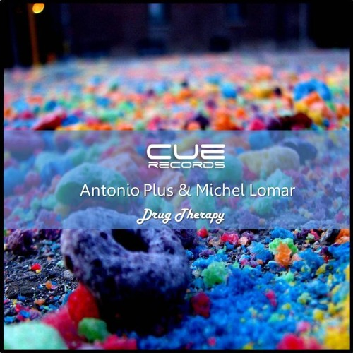 Antonio Plus & Michel Lomar - Drug Therapy (Fresh Dom Remix) * OUT NOW ON BEATPORT *