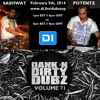 [DUBSTEP] Sashwat & Potentz - Dank 'N' Dirty Dubz [Volume 71] (DI.FM Dubstep Channel)
