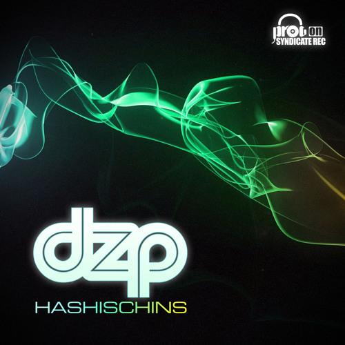 Dzp - Haschischins Ep (Preview)