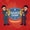 Tom Budin & Ravine - Band Camp (FREE DOWNLOAD)