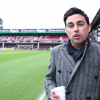 RICHARD ARCHER lead singer of Hard-Fi talks about his love for Brentford FC