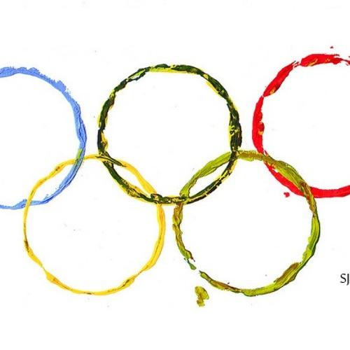 Sjostrom - Olympic [Free Download]