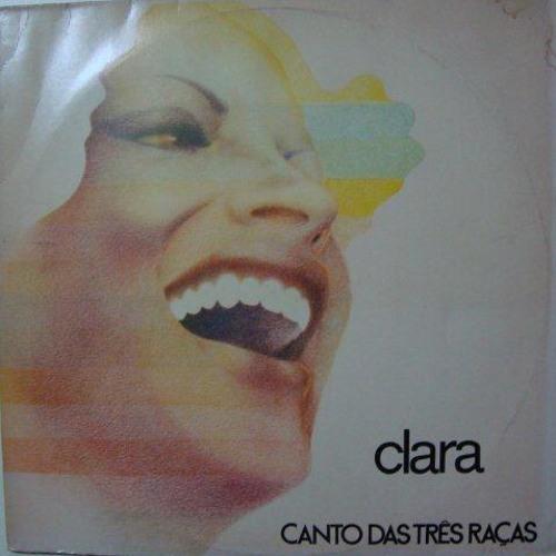 O Canto Das Três Raças (DJ Alfred Percussion Mix)