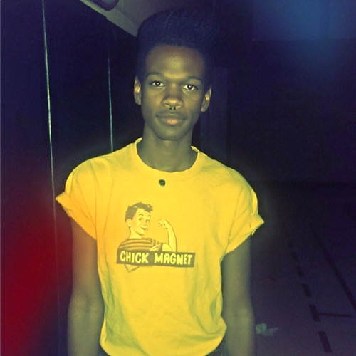 Shamir - If It Wasn't True - GODMODE - 2014
