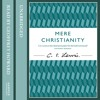 Mere Christianity, By C. S. Lewis, Read by Geoffrey Howard