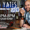 Erick Blu song (take me) Radio play on CBS sports920 los Angeles C.A