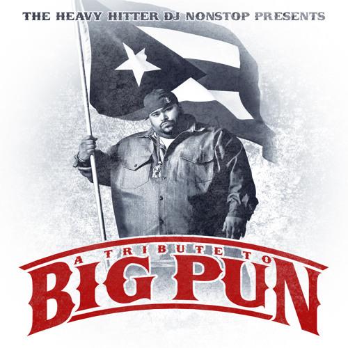 Big Pun Tribute [Extended & Explicit]