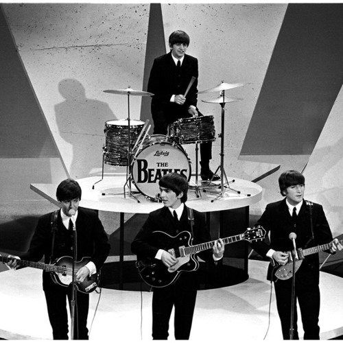Beatles Weekly sample--50th Anniversary show
