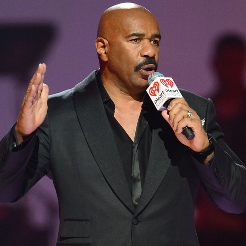 Steve Harvey Shares His 90-Day Probation Rule in Relationships