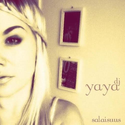 DJ Yaya - Salaisuus