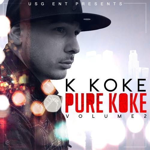 K Koke - Are You Alone Fam