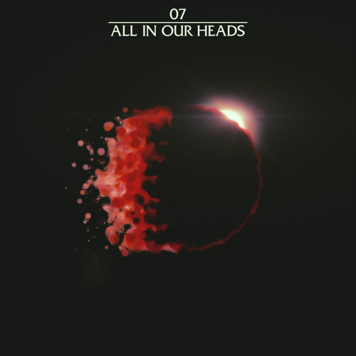 7. Kris Menace - All In Our Heads