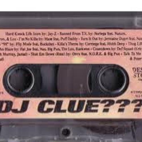 DJ Clue 1996 - Side B