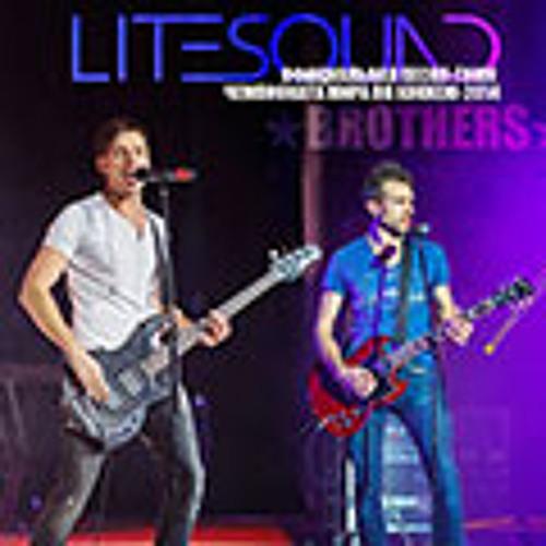 LITESOUND - BROTHERS (ОФИЦИАЛЬНЫЙ ПЕСНЯ - ГИМН ЧЕМПИОНАТА ПО ХОККЕЮ - 2014)