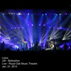 Uffi - Bellwether | Live 1.31.2014 - Royal Oak Music Theatre