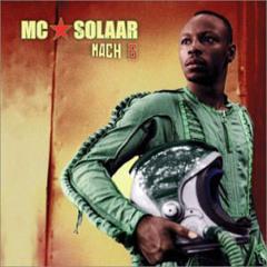 MC Solaar - Today is a good day - Mach 6
