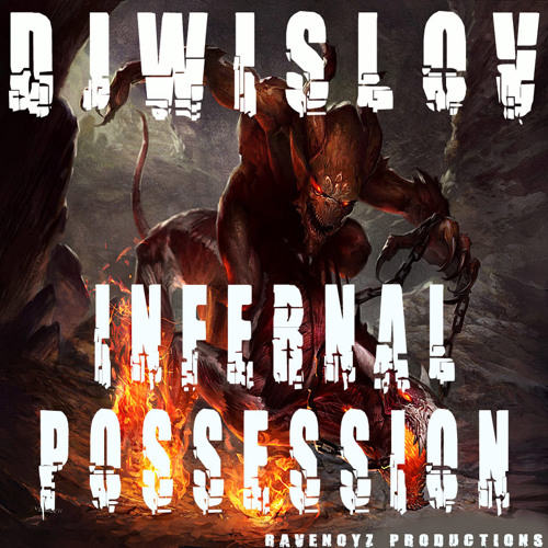 DjWislov - Brain killer (Infernal Possession 2)