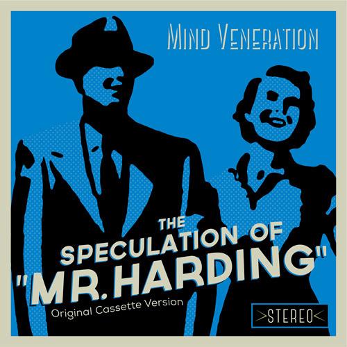 (1995) The Speculation Of Mr. Harding (Original Cassette Version)