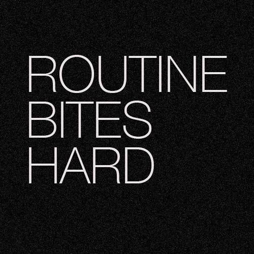 Routinebiteshard.com