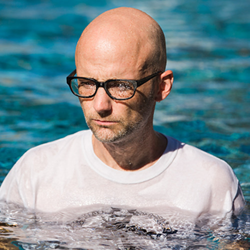 Moby - Almost Home (Oscar Vazquez Unofficial Remix)