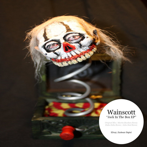 Jack In The Box by Wainscott