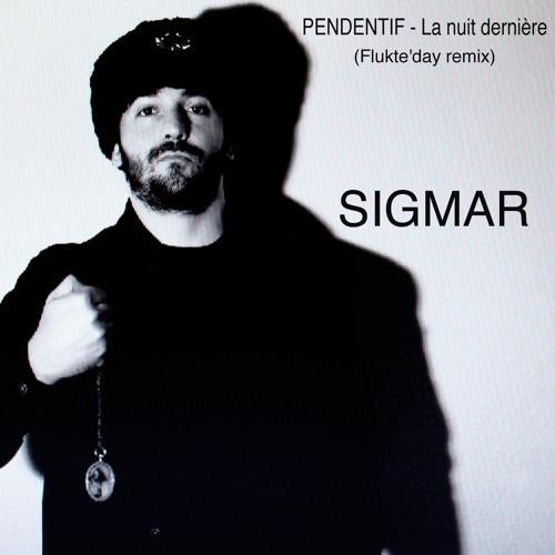 PENDENTIF : La nuit dernière (Flukte B-day Remix)