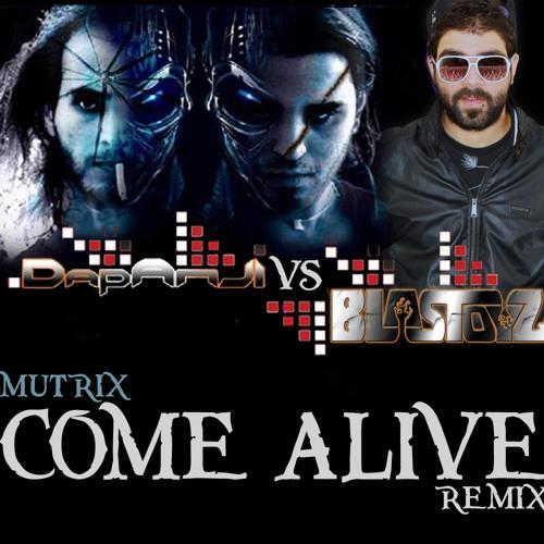 mutrix come alive