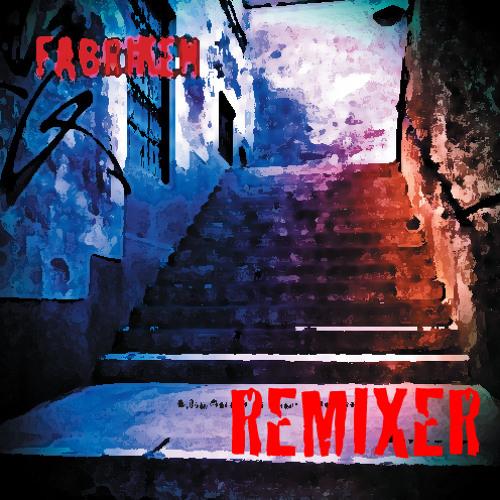 Jag Snurrar Runt ( StoraDuken Remix) Av Banj0