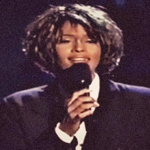 """Whitney Houston - """"There Is Music In You"""" (Rosie O'Donnell Show - 02/08/1998)"""
