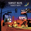 "Yancey Boys ""Sunset Blvd."" (Beats by J Dilla) MIXTAPE by DJ Rhettmatic"